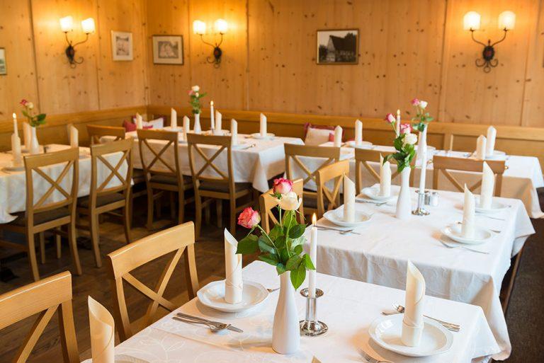 Gasthaus Nebenzimmer 2-6 Gasthaus Brauner Hirsch Waller