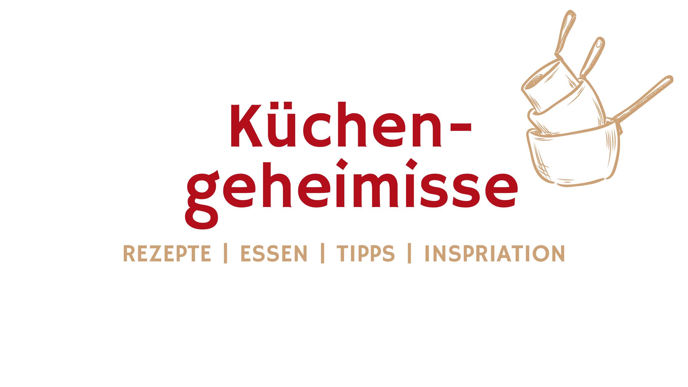 Küchengeheimnisse Aktuelles Brauner Hirsch Waller