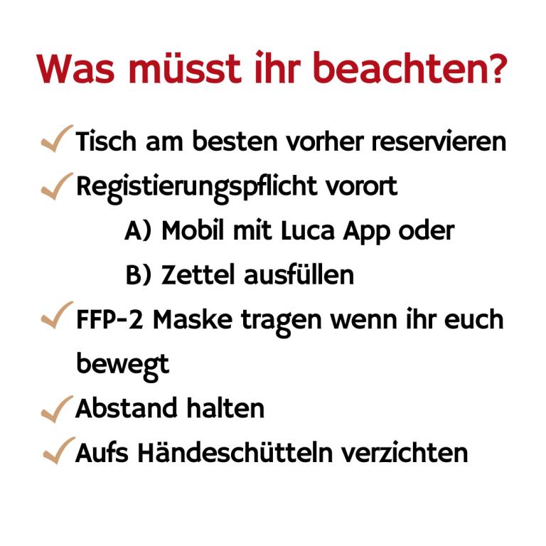 Biergarteneröffnung Regeln Brauner Hirsch Waller