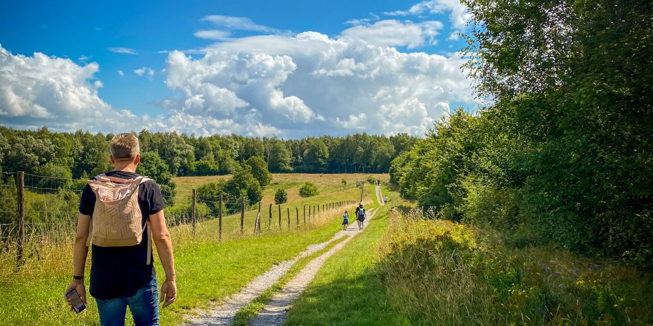 Auszeit Angebot Urlaub Brauner Hirsch Waller